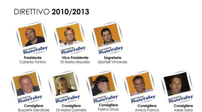 Consiglio-2010-2013